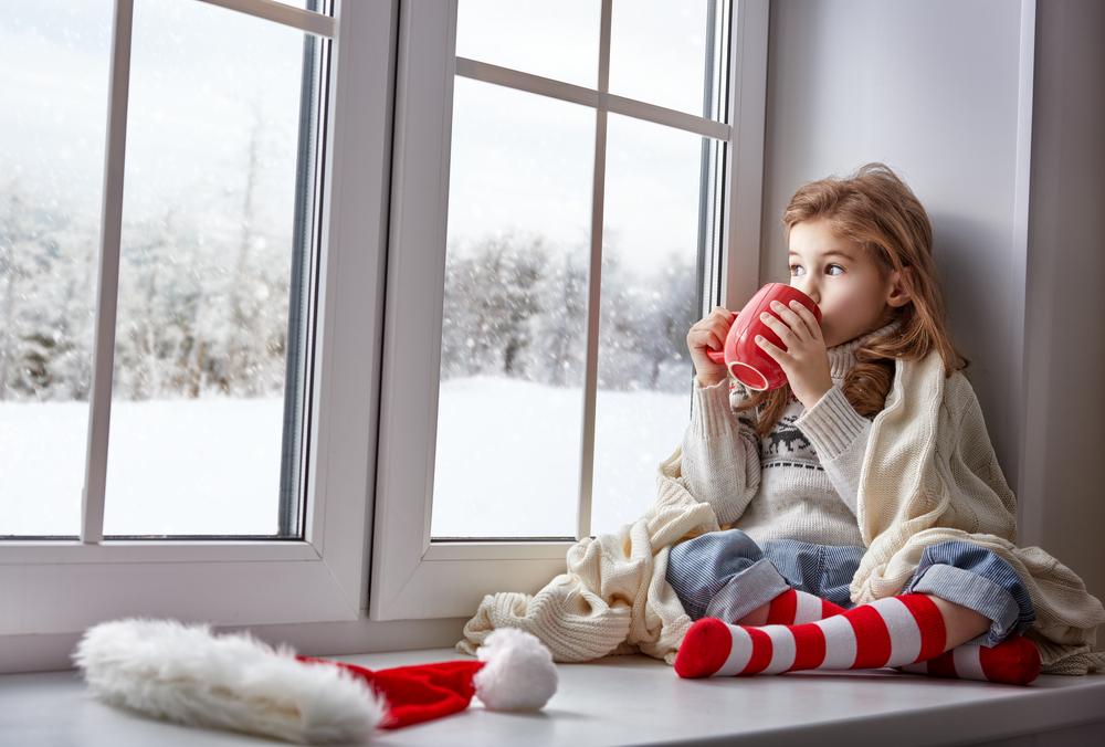 chaud en hiver